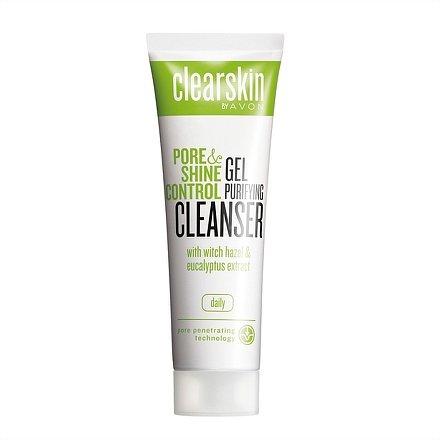 Avon Čistící gel Clearskin 125 ml