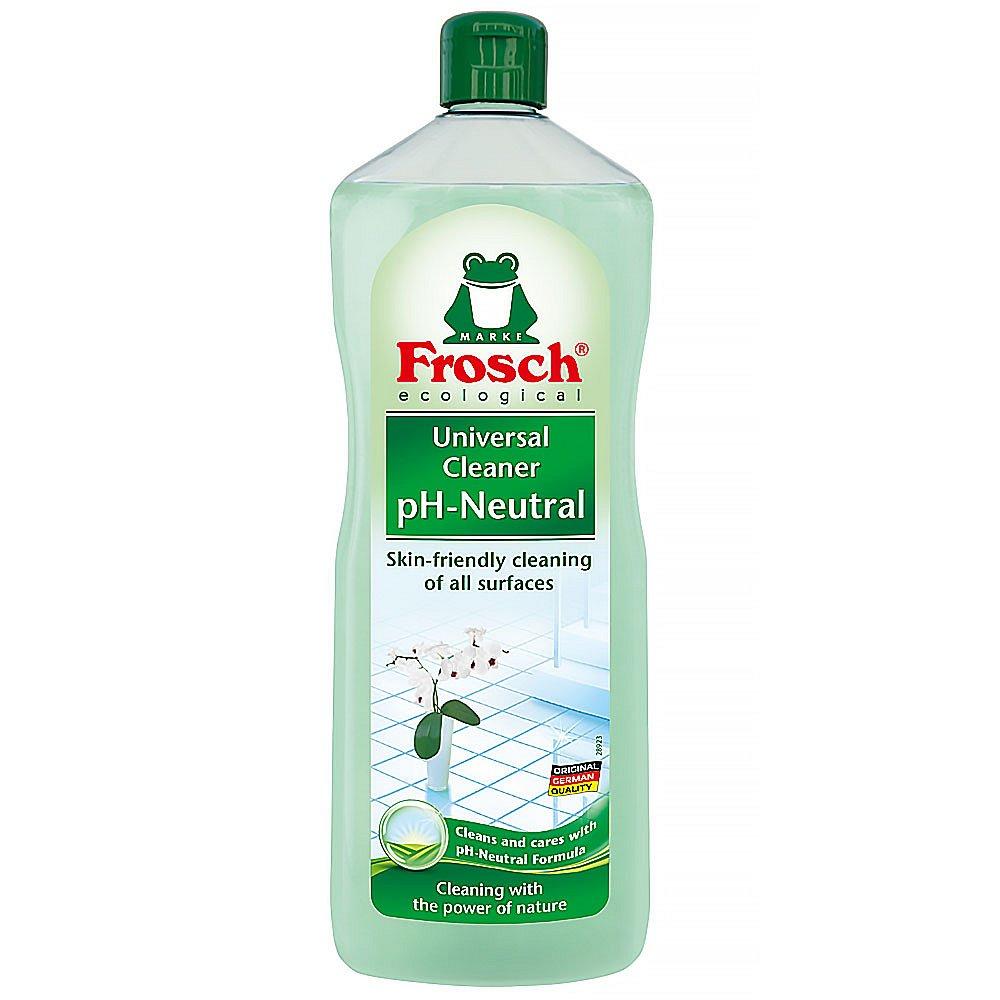 FROSCH Univerzální čistič pH neutralní EKO 1 litr