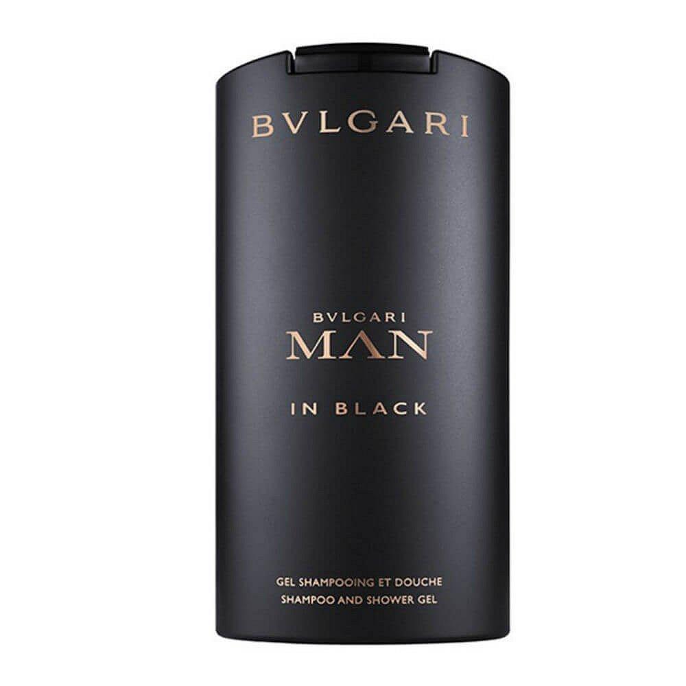 Bvlgari Man In Black Sprchový gel 200ml