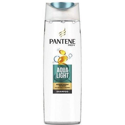 Pantene šampón Aqua Light 250ml