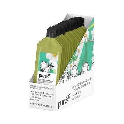 Pure97 Hydratační maska pro suché vlasy sachet 20 ml