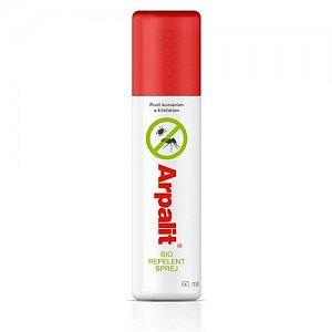 ARPALIT Bio repelent proti komárům a klíšťatům 60ml