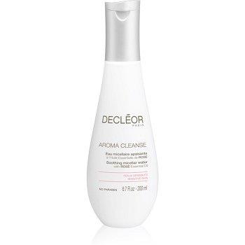 Decléor Aroma Cleanse micelární voda bez parabenů  200 ml