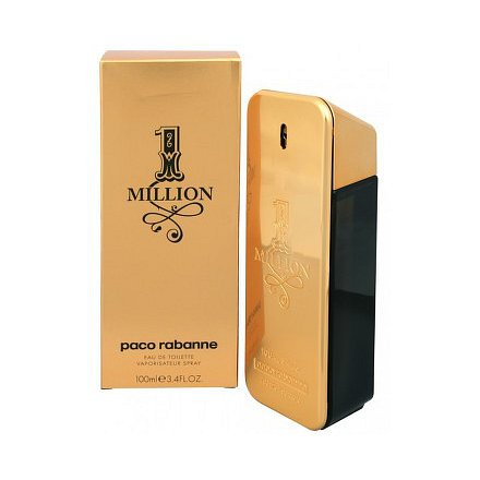 PACO RABANNE 1 Million Men toaletní voda 100ml