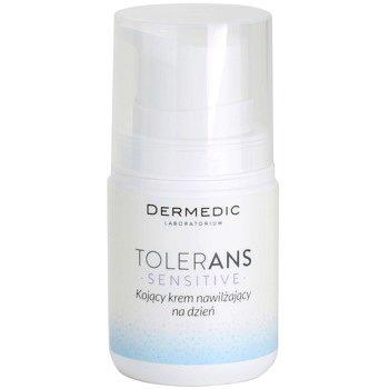 Dermedic Tolerans zklidňující denní hydratační krém  55 g
