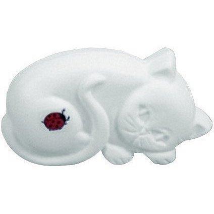 Tvarované mýdlo Kočička 100 g