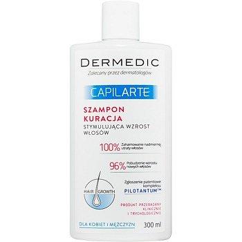Dermedic Capilarte šampon stimulující růst vlasů  300 ml