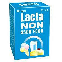Lactanon 90 tablet