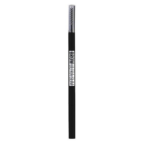 Maybelline  BROW ULTRA SLIM tužka na obočí odstín Deep Brown