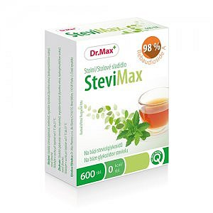 Dr.Max Stevimax tbl 600