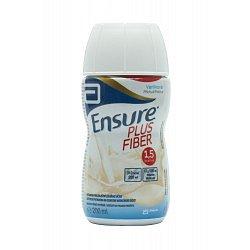 Ensure Plus Fiber vanilka 200 ml
