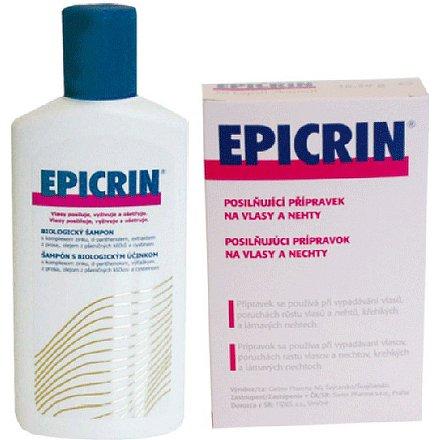 Epicrin vlasový šampon 200ml