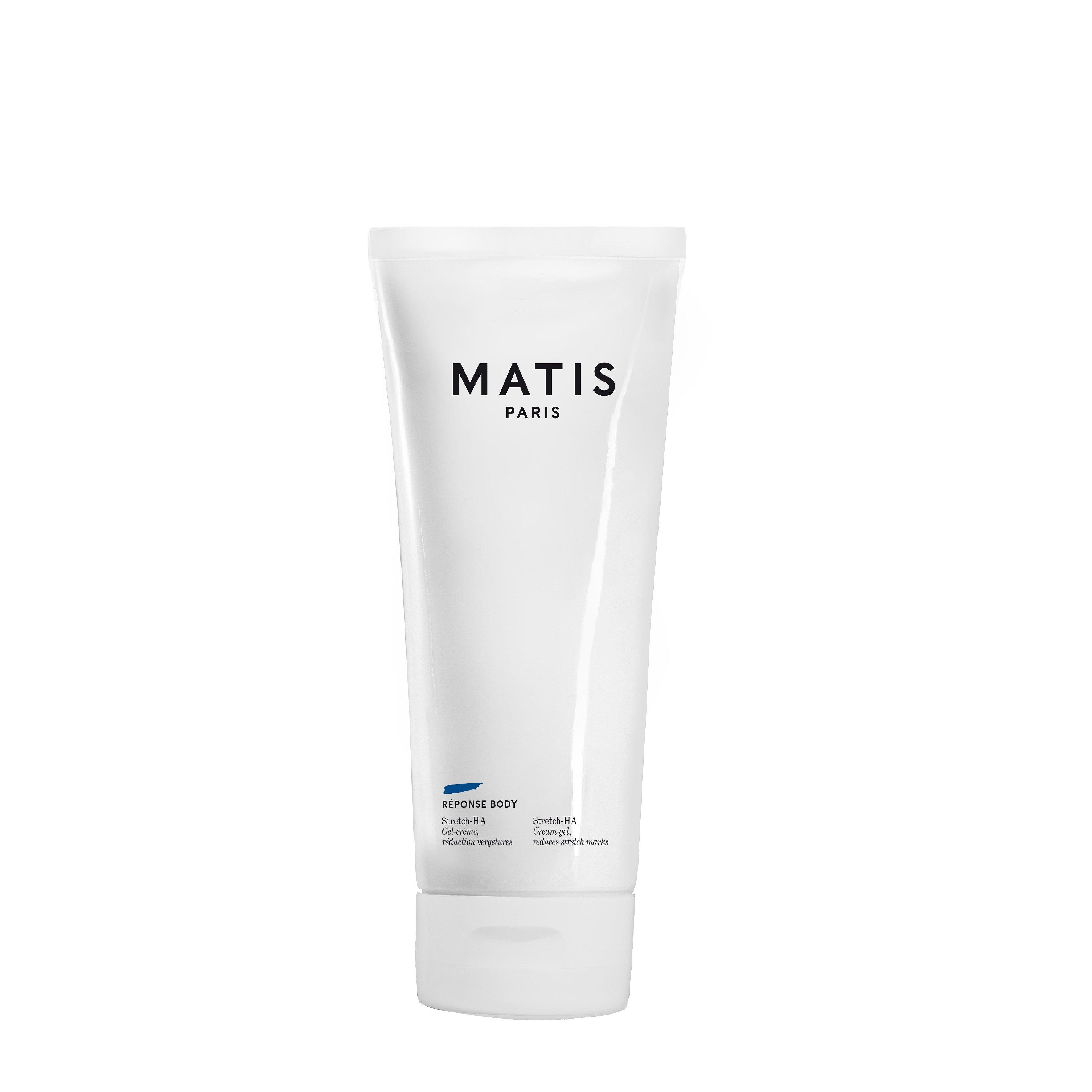 MATIS RÉPONSE BODY-Stretch-HA - Krém/gel na strie 200ml