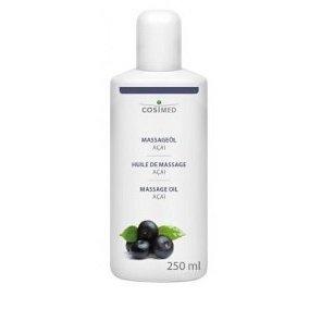 cosiMed masážní olej Acai - 250 ml