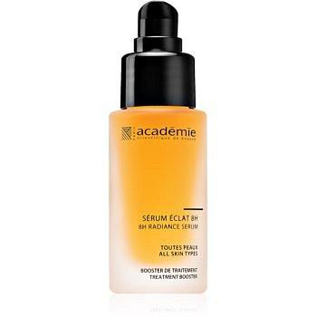 Academie All Skin Types rozjasňující sérum s 8 hodinovým účinkem 30 ml