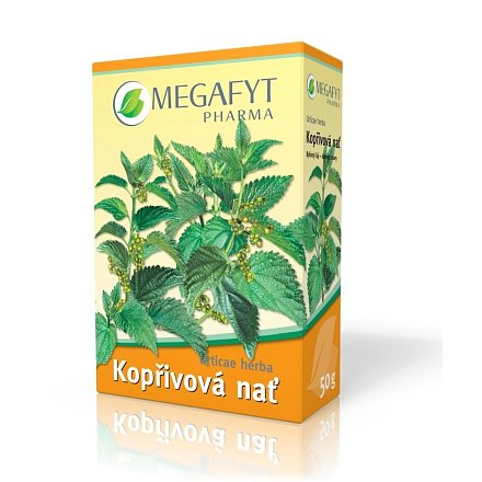 Megafyt Kopřivová nať 50g