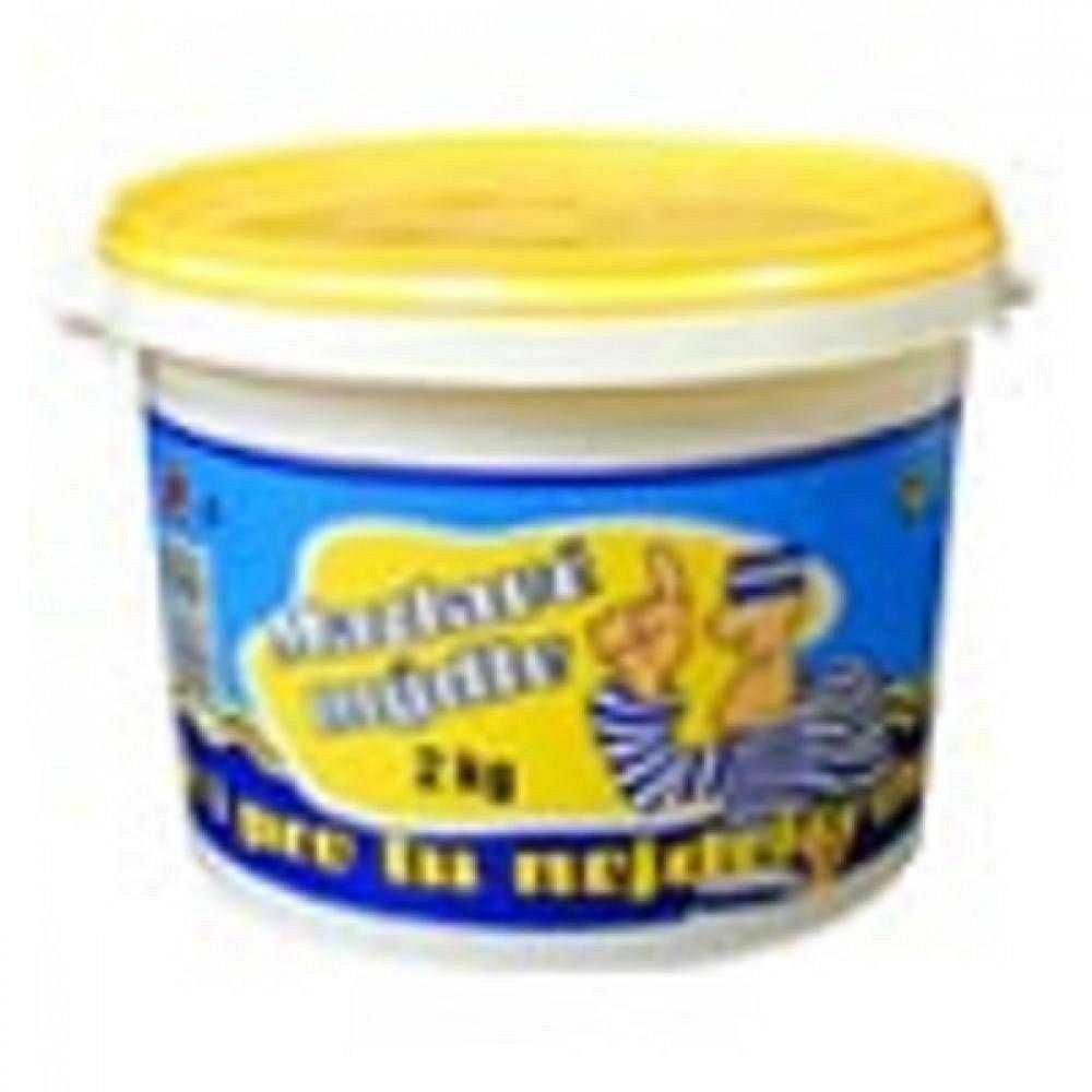 Mazlavé mýdlo 2 kg