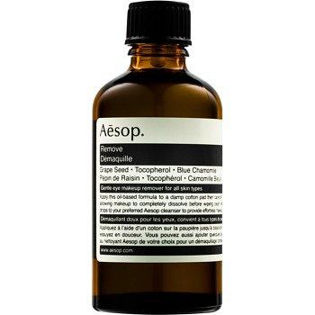 Aēsop Skin Eye Make-up Remover  zklidňující olej na odlíčení očí  60 ml