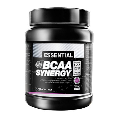 BCAA - Synergy - 550g cola