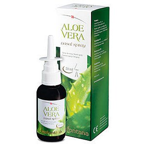 Fytofontana Aloe vera nosní spray 20 ml