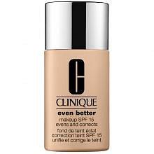 Clinique Even Better Makeup SPF 15 - Projasňujicí make-up 30 ml  - 01 Alabaster