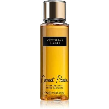 Victoria's Secret Coconut Passion tělový sprej pro ženy 250 ml