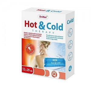 Dr.Max Hot&Cold Therapy termopolštářek 1ks
