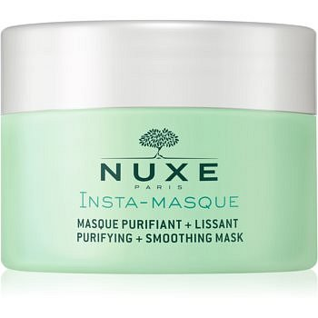 Nuxe Insta - Masque čistící a zjemňující maska 50 ml