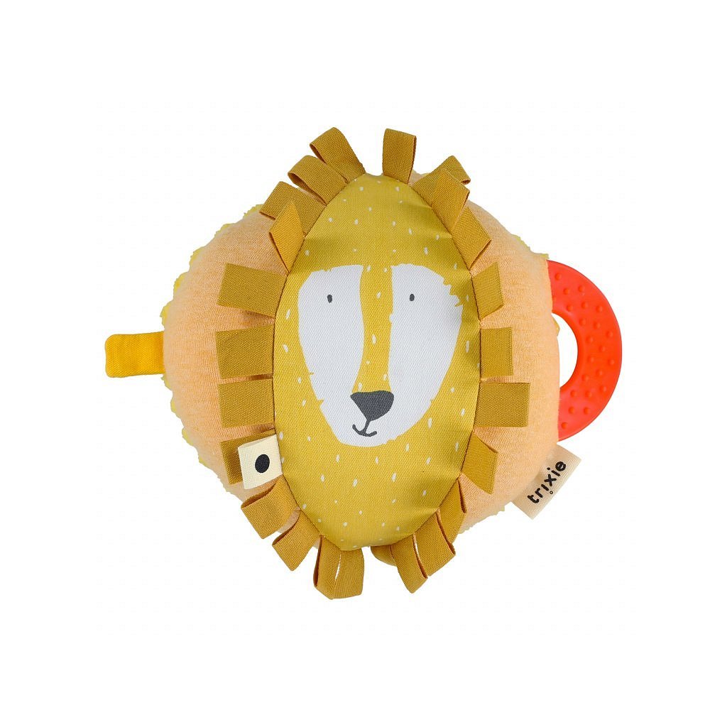 Trixie Aktivity balónek pro nejmenší - Mr. Lion
