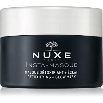 Nuxe Insta - Masque detoxikační pleťová maska pro okamžité rozjasnění 50 ml